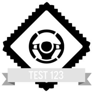 "Badge icon ""Steering Wheel (3999)"" provided by Alessandro Suraci, from The Noun Project under Creative Commons - Attribution (CC BY 3.0)"